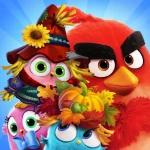 [MODDED] Angry Birds Match 3 MOD (Unlimited Lives)