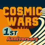 [MODDED] COSMIC WARS: THE GALACTIC BATTLE MOD (Unlocked)