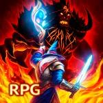 [MODDED] Guild of Heroes: Magic RPG | Wizard game MOD (Unlimited Recharge)
