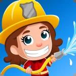 [UNLOCKED] Idle Firefighter Tycoon MOD (Unlimited Money)