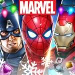 [MODDED] MARVEL Puzzle Quest MOD (Unlimited Money)