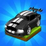 Merge Battle Car Tycoon MOD (Unlimited Coins)