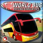 [UNLIMITED] World Bus Driving Simulator MOD (Large Amount Of Currency)