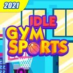[MODDED] Idle GYM Sports MOD (Free Purchase)
