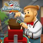 [Modded] Idle Barber Shop Tycoon MOD (Unlimited Shopping)