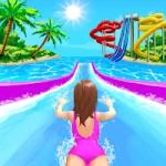 [Unlimited] Uphill Rush Water Park Racing MOD (Free Shopping)