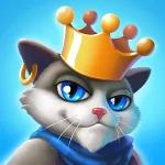 [Unlocked] EverMerge: Merge & Build A Magical Enchanted World MOD (Unlimited Shopping)