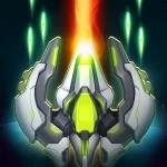 [Modded] WindWings: Space Shooter – Galaxy Attack MOD (Unlimited Money)